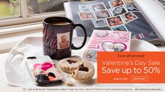 Shutterfly.com - Store your pictures online or turn them into all kinds of unique gifts.