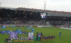 Planus a été l'un des principaux artisans de la victoire contre Toulouse ce dimanche 2 novembre