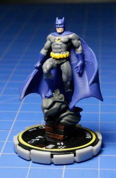 WizKids DC Heroclix Icons The Joker 039 Veteran