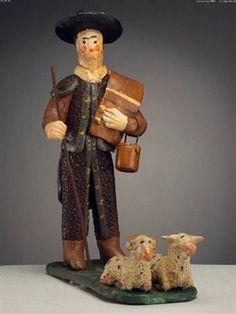 Do Tempo da Outra Senhora: O pastor no figurado de Estremoz