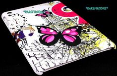 New Ipad Mini Case Butterflies by RAREFUSIONS on Etsy, $29.99