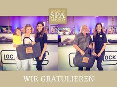 Wir gratulieren recht herzlich! Am Wochenende wurden im Rahmen einer Charityaktion beim Springturnier im Glock Horse Performance Center 2 Urlaube verlost. Die glücklichen Gewinner dürfen sich über je 3 Nächte für 2 Personen im Schüle's Gesundheitsresort & Spa bzw. Hotel Schwarzbrunn freuen. Wir wünschen einen wunderschönen Urlaub!  #leadingsparesort #wellness #charity #urlaub #ghpc #schwarzbrunn #österreich #schüle #deutschland