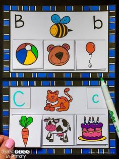 Differentiated sound mats to work on phonemic awareness. Students can work on beginning, middle, & ending sounds. The mats have letters provided or are blank to allow for differentiation.