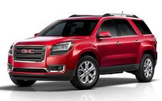 2016 GMC Acadia Redesign, Changes and Release Date - http://www.carspoints.com/wp-content/uploads/2015/01/2016-GMC-Acadia-1280x800.jpg