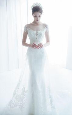 bonheur sposa :: J.H 045 Wedding