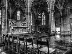 Catharinakerk te #Eindhoven ( Open Monumentendag 2013) Frans van Beers