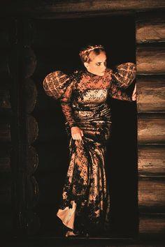 Deutsches Theater Berlin - Hedda Gabler, by Henrik Ibsen