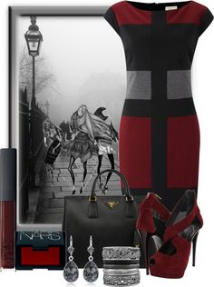 """Colors That Pop"" by ritadolce ❤ liked on Polyvore"