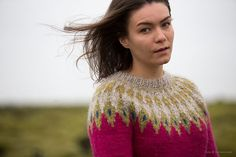 Ravelry: Project Gallery for Astrid pattern by Astrid Ellingsen