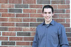 """""""Originally, I came to Marian for hockey. I was recruited to play and then I came here and gave the business program a whirl and it's just been awesome and it's opened some doors for me. My favorite thing about being at Marian is definitely the diverse mix of people that come to this school. You meet a whole array of people from different walks of life. A lot of people say they enjoy the small size of Marian, and it's definitely a comfortable environment. There's a lot of opportunity here to…"""