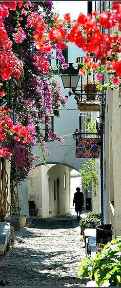 ~Travelling - Spain