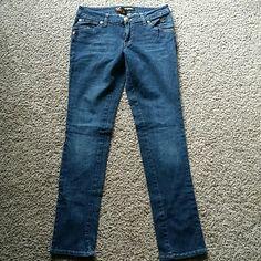 SALERocawear Denim 98% cotton, 2% Spandex Rocawear Jeans