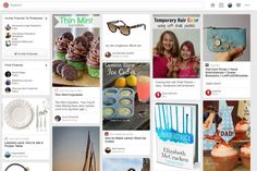 You've heard about it from friends, you've read about it on other blogs, and you've been convinced that it's hottest new thing on the web. Everyone's on Pinterest and it seems as if everyone absolutely loves it.
