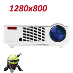3000 lumens 1280*800 led projector high performance but portable design excellent in home theater     Tag a friend who would love this!     FREE Shipping Worldwide     {Get it here ---> http://swixelectronics.com/product/3000-lumens-1280800-led-projector-high-performance-but-portable-design-excellent-in-home-theater/   Buy one here---> WWW.swixelectronics.com #hometheatreprojectors