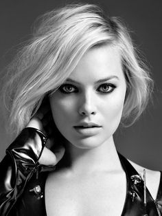 les plus belles photos sexy de margot robbie / suicide squad