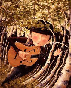 #music #art #guitar