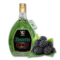 Blackberry Absinthe E-Liquid - $5.99 : The Vape Spot, Vape Juice, E-Juice Vape Accessories