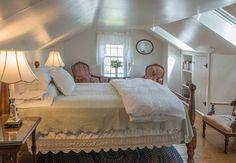 Blue Hill Inn:Room 9