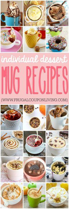 Easy bulk dessert recipes