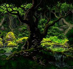 """stimmywombat: """" Nature elf stimboard for anon (X,X,X,X,X,X,X,X,X) """""""