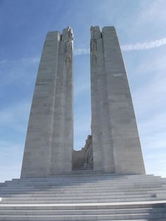 Vimy ridge memorial April 2015 Bonus Army, Forgotten Man, World War I, Wwi, Mistakes, Archive, Canada, Awesome, Building