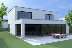 opbouw bungalow - Google zoeken