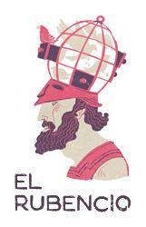 El Rubencio Illustration