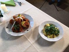 Unbedingt vorbeischauen auf ein leckeres Backhendl mit Salat #backhendlstation #gasthofschneider #essen #backhendl Mexican, Beef, Ethnic Recipes, Food, Food And Drinks, Meat, Essen, Meals, Yemek
