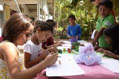 Prefeitura de Boa Vista Escolas Municipais desenvolvem Mostra Pedagógica e Ação Comunitária de Saúde #pmbv #boavista #prefeituraboavista #roraima #educação #educacao