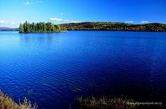 Beautiful Water Scene....