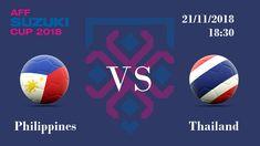 วิเคราะห์บอล ฟิลิปปินส์ VS ไทย International Champions Cup, Soccer Ball, Thailand, Sports, Hs Sports, Soccer, Sport, European Football, Football