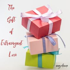 Gift of Extravagant