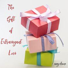 Gift of Extravagant