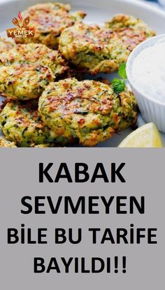 Mücver Tarifi Videolu Tarif Vejeteryan yemek tarifleri – The Most Practical and Easy Recipes Soup Recipes, Vegetarian Recipes, Easy Recipes, Zucchini Squash, Turkish Recipes, French Recipes, Vegetable Recipes, Food Videos, Good Food
