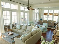 House of Turquoise: Happy Place Beach House
