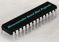 Microcontroller Based Mini Projects for Engineering Students Source Link: http://www.electronicshub.org/microcontroller-based-mini-projects-ideas/