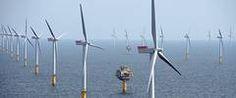 Dudgeon #Offshore #Wind Farm Contracts to Siemens plc (Image: Statoil) #statoil #siemens #wind #renewableenergy