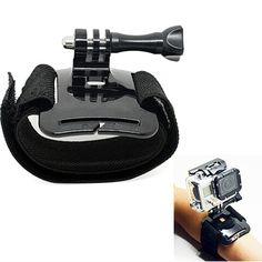 for Xiaomi Yi Sports Action Camera Arm Wrist Strap Mount for Go Pro w/ Screw for Gopro Hero 4 3 2 1 Sjcam Accessories Gopro Accessories, Photo Accessories, Pc Parts, Gopro Hero 3, Hand Wrist, Photo Equipment, Carbon Fiber, Protective Cases, Arms