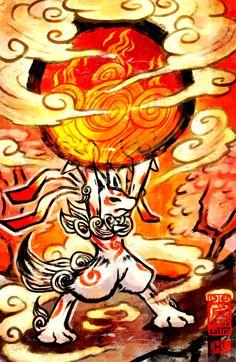 Auragami by *Haychel on deviantART #pokemon #nintendo