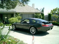 fuchs wheels on porsche 928 - Google Search