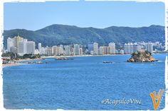 #Acapulco #Mexico #Beach #Playa #Oceano #Ocean