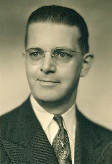 Edwin Perkins, inventor of Kool-Aid. Hastings Nebraska.
