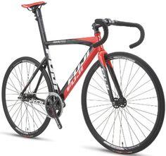 Tri frame fixed gear #bikes