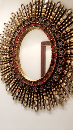 Mirror, Inspiration, Furniture, Home Decor, Mirrors, Biblical Inspiration, Decoration Home, Room Decor, Home Furnishings