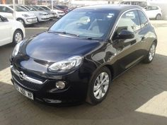 Gorgeous OPEL ADAM Available! Don'T MISS OUT! OWN THIS Sizzling Hot Opel Adam for under R3 200PM!*  Metallic Black. 53 000km.  Call / SMS / Watsapp Nicky on 072 714 7453 / email nicdevilliers@um.co.za NOW at McDulings VW OR REPLY WITH YOUR EMAIL ADDRESS FOR MORE INFO, PICS AND APPLICATION. – t&c's apply. Must be ITC Clear. TRADE-INS WELCOME! * PLEASE NOTE: All installments quoted are approximate and subject to the bank and what they offer as interest rates and installments. Get her TODAY!