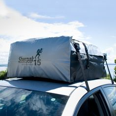 Check Out Our Rental Rooftop Carriers That Ship All Over The U.S.