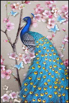 5d diy mosaic art needlework diamond swan rhinestone cross stitch wedding  animal diamond swan embroidery new year gift 72223a5da4f2