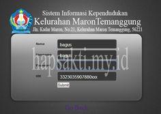 register user