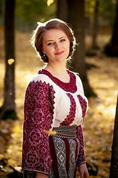 Ukraine, ♥ , from Iryna Ethno Style, European Girls, Folk Costume, Ethnic Fashion, Traditional Dresses, Fashion Outfits, Womens Fashion, My Style, Clothes