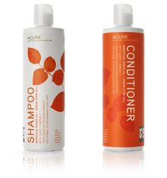 best natural shampoo & conditioner: Acure Moroccan Argan Oil for Dry/Damaged/Curly Hair I use this product in a rotation of shampoos. Argan Shampoo, Natural Shampoo And Conditioner, Moisturizing Shampoo, Hair Conditioner, Argan Oil, Dry Shampoo, Organic Hair Care, Natural Hair Care, Organic Beauty
